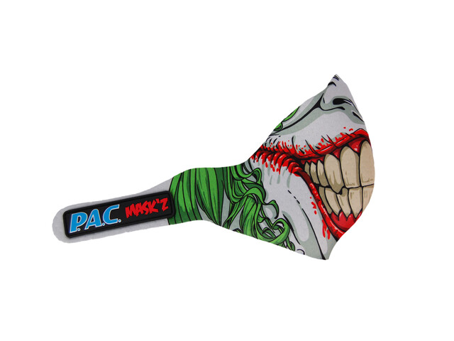 PAC Mask'z Multifunktionstuch Men joker